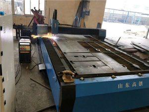 1325 china cnc máquina de corte de metal plasma