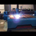 venda quente cnc máquina de corte a plasma de metal / cortador de plasma venda