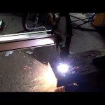 1530 barato automático portátil cnc máquina de corte plasma