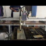Máquina de corte plasma portátil cnc 1530