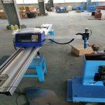 máquinas de corte de metal máquina de corte a plasma cnc portátil