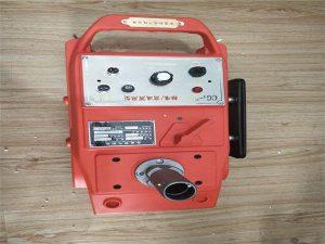 Máquina de corte de tubos tipo CG2-11D Auto