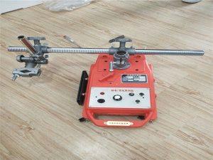 Máquina de corte de tubos CG2-11DG com bateria