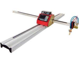 Preço competitivo Cantor braço cortador de plasma a gás cnc portátil 15251530