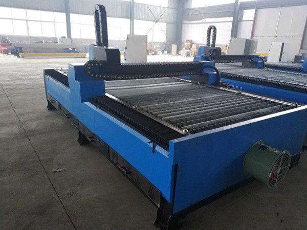 Grande promoção de venda! Aço de corte de metal de baixo custo máquina de corte a plasma cnc 1325 EM JINAN exportado para todo o mundo