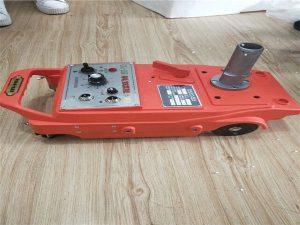 besouro cortador de gás portátil / máquina de corte de chama
