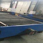 Venda quente de corte de chapa de aço inoxidável aço carbono 100 cnc cortador de plasma 120 máquina de corte plasma