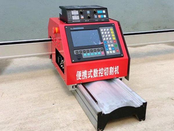 JNLINK cortador de plasma decorativo metal pequeno cortador de metal 1325 1530 4 eixos cnc máquina de corte plasma