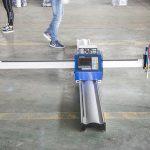 atacado tipo de mesa cnc máquina de corte plasma para cobre, folha de metal, tubo redondo