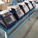 máquina de corte a plasma cnc portátil, máquina de corte de chama eficaz