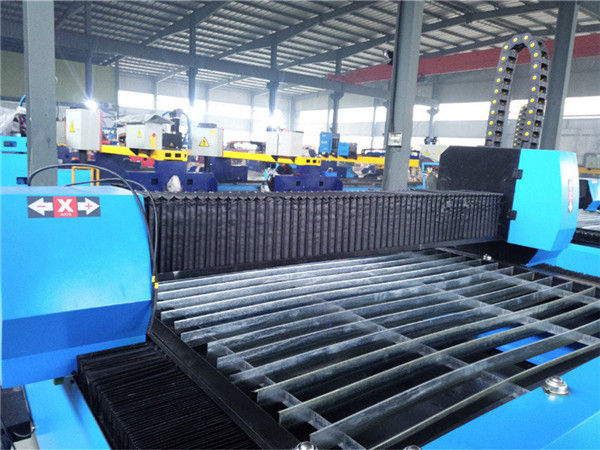 Prático e econômico de alta precisãoperformancemáquina de processamento de metaisportátil CNC máquina de corte a plasma Zk1530