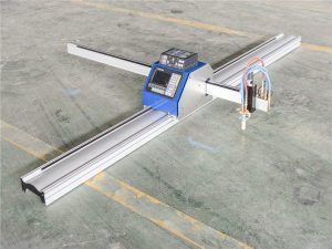 Aço de corte de metal de baixo custo cnc máquina de corte plasma 1530 EM JINAN exportado em todo o mundo CNC