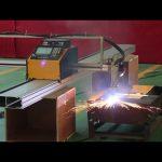 automatizado cnc inteligente pequena máquina de corte 20mm ferramentas de corte a plasma de aço