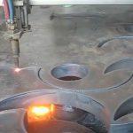 ce aprovado tocha de corte máquina portátil cortador de plasma cnc na China fábrica