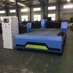 certificação ce iso e nova condição máquina de corte plasma para chapas de metal