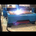 China barato máquina de corte a plasma cnc portátil
