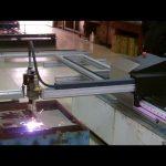 China preço portátil cnc plasma máquina de corte de metal