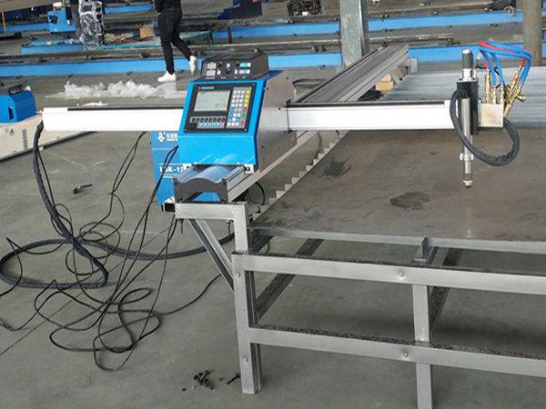 China fornecedor de velocidade rápida portátil cnc máquina de corte a plasma china