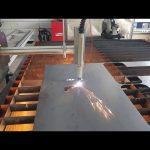 Abelha chinesa fácil operação precisa portátil de corte de metal cnc cortador de chama de plasma