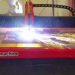 máquina de corte a plasma cnc cortador de plasma cnc portátil