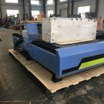 Máquinas de corte a plasma cnc / cnc com eixo rotativo / máquina de corte a plasma portátil cnc