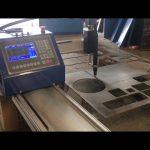 CNC portátil máquina de corte a plasma de ar, cortador de plasma portátil de ar