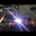 máquina de corte a plasma cnc portátil de baixo custo