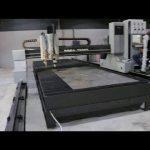 máquinas buraco verdadeiro cnc plasmamachine china