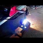 Fabricante barato cortador de chama a plasma cnc portátil, bico de corte a plasma e eletrodo