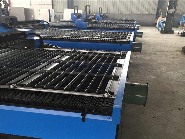 máquinas de metal e metalurgia código G máquina de corte a plasma cnc