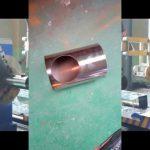 Perfil de tubo cnc máquina de corte plasma, cortador de plasma, máquina de corte de metal para venda