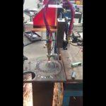 cortador de chama cnc portátil mini máquina de corte a plasma cnc máquina de corte cnc
