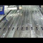 cortador de plasma cnc portátil máquina de corte de chama cnc para metal