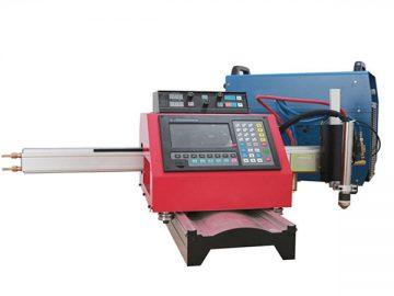 máquinas portáteis de corte por chama a plasma cnc