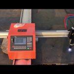 máquina de corte a plasma portátil a gás cnc