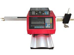 Preço aço ferro metal cnc cortador de plasma 1325 cnc máquina de corte plasma