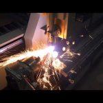 máquina de corte a plasma de aço inoxidável cnc carbono RB 1530