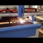 1325 aço desempenho estável cnc máquina de corte plasma