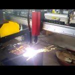 alfaiate de aço G3 E eixo cnc máquina de corte plasma