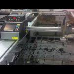 cortador de plasma cnc portátil com motor de passo